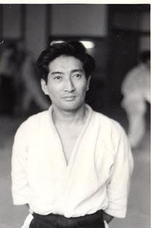 Henry Kono